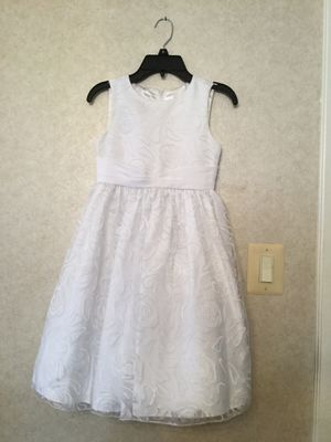 American Princess 1st Communion, Flower Girl, Party Dress for Sale in Peabody, MA