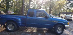 ford ranger 2001 for Sale in Bradenton, FL