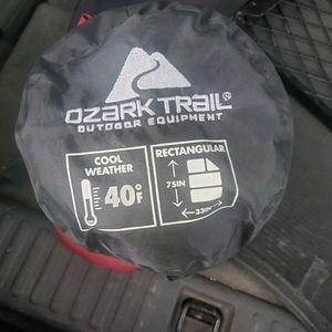 Ozark Sleeping Bag for Sale in Phoenix, AZ