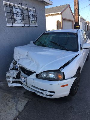 PARTING OUT 2006 Hyundai Elantra for Sale in Redondo Beach, CA