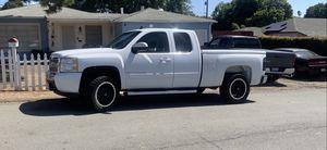 Chevy Silverado lt flex fuel for Sale in Spring Valley, CA