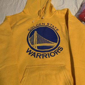 Golden State Warriors Hoodie for Sale in Bristol, PA