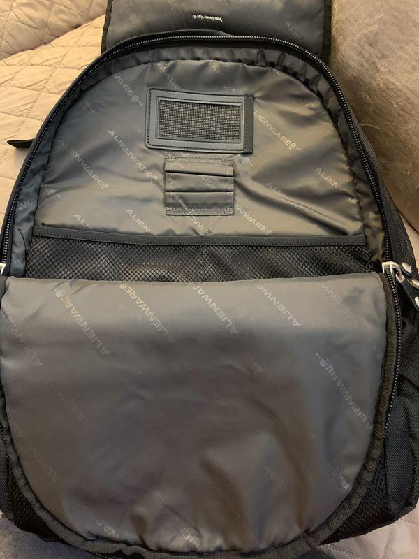 ALIENWARE Backpack