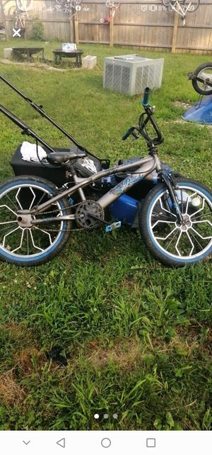 BMX Mongoose bike for Sale in Westland, MI