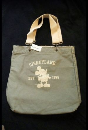 Mickey Mouse Canvas Tote Bag for Sale in Los Angeles, CA