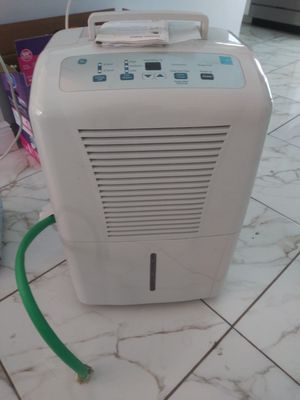 DeHumidifier for Sale in Hollywood, FL