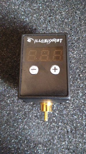 Wireless tattoo power supply for Sale in Columbus, OH