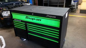 Snap-on toolbox for Sale in Madison Heights, VA