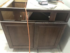 Kitchen Cabinet for Sale in Haines City, FL