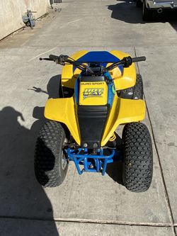87 Suzuki LT 80 for Sale in Norco, CA
