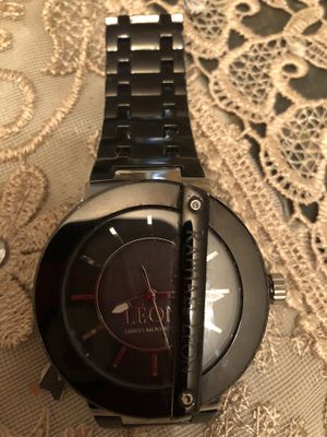 RAPHAEL LÉON WATCH for Sale in Dix Hills, NY