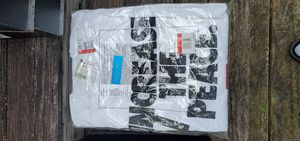 """Nike x Stussy """"Increase the peace"""" New Large for Sale in Nashville, TN"""
