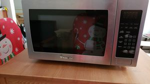 Microwave for Sale in Fairfax, VA