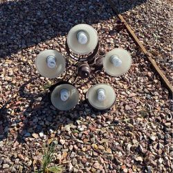 Free Candelabra for Sale in Peoria,  AZ