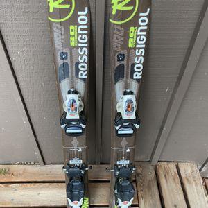 Kids 80cm - Rossignol Experience Pro Skis w/Adjustable Bindings for Sale in Seattle, WA