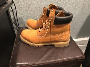 Timberlands 10.5 for Sale in Reedley, CA