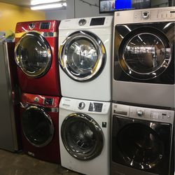 Washer And Dryer for Sale in Compton,  CA