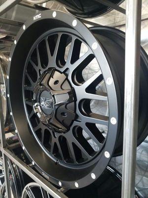 Rims 20x9 20x10 20x12 XD off road wheels for Sale in Tempe, AZ