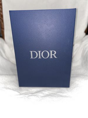 Christian Dior sneakers for Sale in Brooklyn, NY