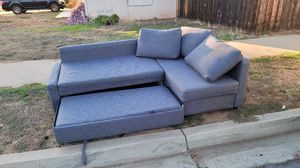 Free couch for Sale in El Cajon, CA
