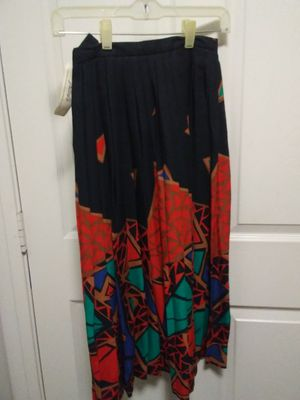 70s Brekenridge brand skirt for Sale in Los Angeles, CA