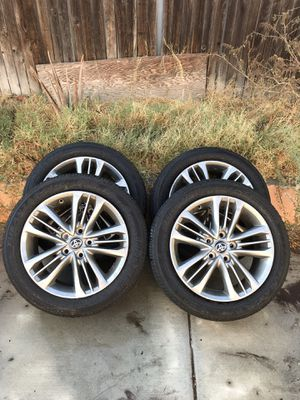 Toyota Camry Tires for Sale in Riverside, CA