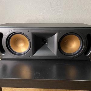 Klipsch Center Speaker Rc-35 for Sale in Scottsdale, AZ