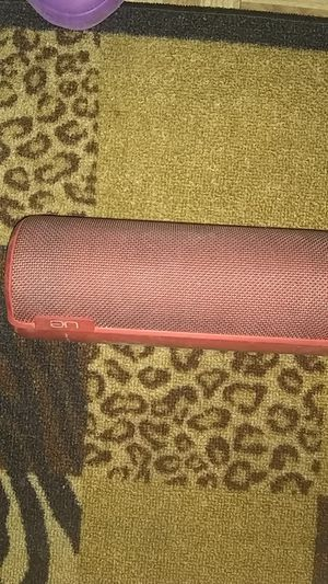 Ue Megaboom Bluetooth Speaker for Sale in The Bronx, NY