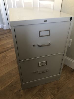 Filing cabinet for Sale in Winchester, CA