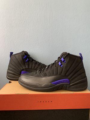 Jordan 12 Concord size 10 for Sale in Alexandria, VA