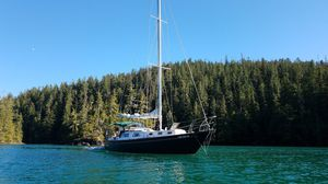 32 Challenger Sailboat for Sale in Tacoma, WA