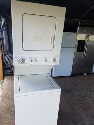 Apartment size washer and dryer for Sale in Lake Wales, FL