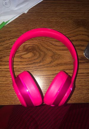 Beats Solo 2 for Sale in Henderson, NV