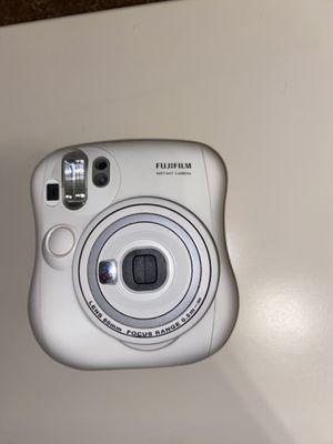 Fuji Film Polaroid Camera for Sale in San Juan Capistrano, CA
