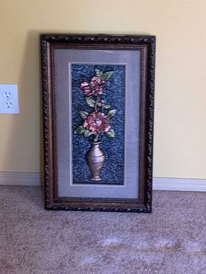 Home decor frame for Sale in Lynnwood, WA