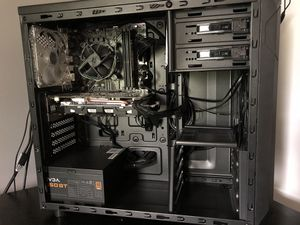 Quality Gaming PC for Sale in Edwards, IL