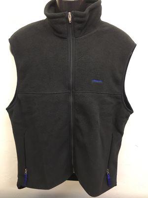 Patagonia Fleece Vest Men's Large for Sale in Phoenix, AZ
