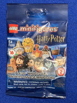 LEGO HARRY POTTER SERIES 2 MINI-FIGURE BLIND BAG for Sale in Chula Vista, CA