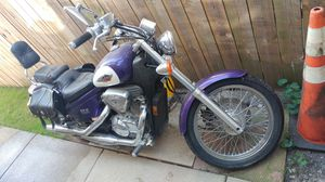 Motorcycle Honda Shadow for Sale in Chicago, IL