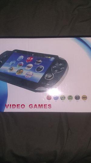Game console for Sale in San Bernardino, CA