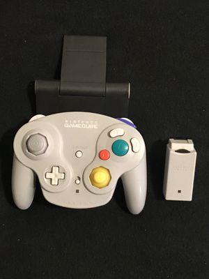WaveBird Wireless GameCube Controller Nintendo Switch for Sale in Phoenix, AZ