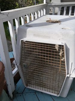 Large Dog Cage for Sale in Richmond,  CA
