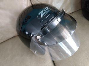 Z1R open face helmet. Size:XL for Sale in Sioux Falls, SD