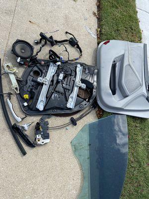 2011-2015 Kia Optima driver door parts for Sale in Dallas, TX