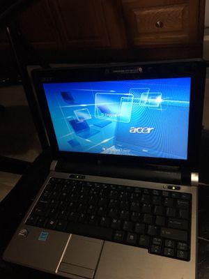 acer ASPIRE 1ne. Windows windows 160 GB hardrive for Sale in Boston, MA