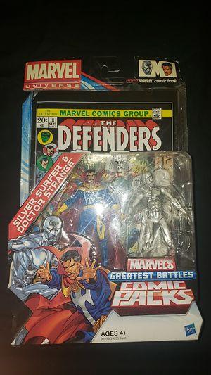 Marvels greatest battles comic packs for Sale in Hawaiian Gardens, CA