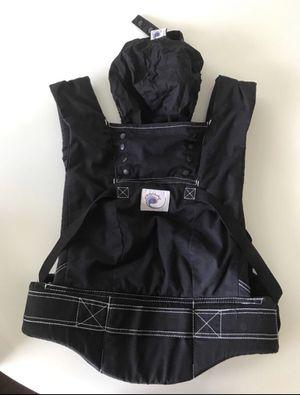 Ergo Baby Carrier - Black for Sale in Pembroke Pines, FL