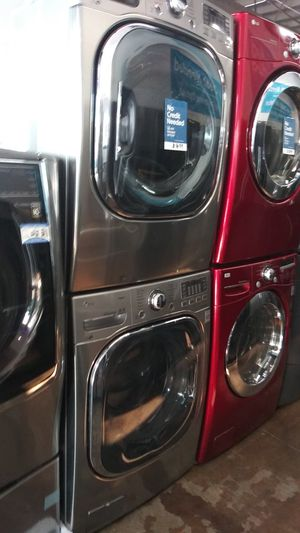 Washer dryer for Sale in Long Beach, CA