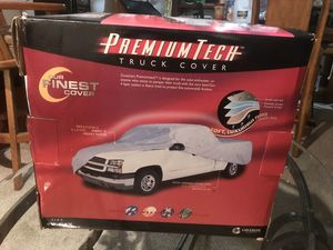 Brand New PremiumTech Truck Cover for Sale in Wayne, IL