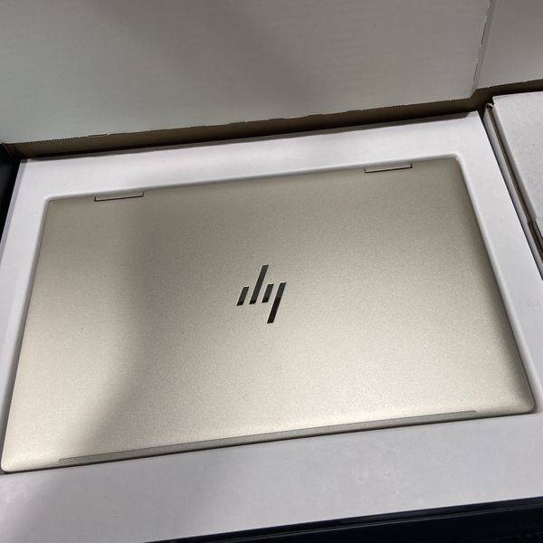 HP Laptop Never Used
